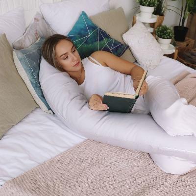 Подушки для беременных I170см