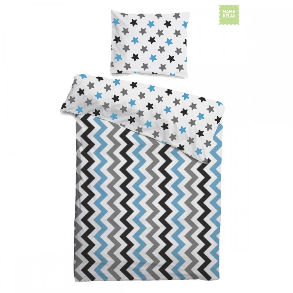 Mama Relax Комплект детского постельного белья Нежные сны