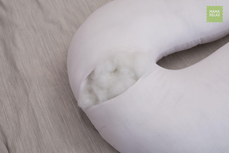 Подушка для беременных на все тело U 280 подкова