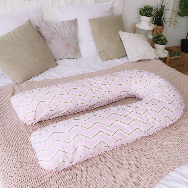 Подушка Mama Relax для беременных U 280