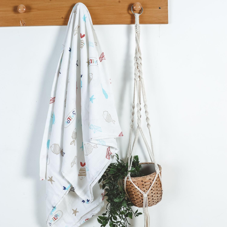 муслиновые пеленки