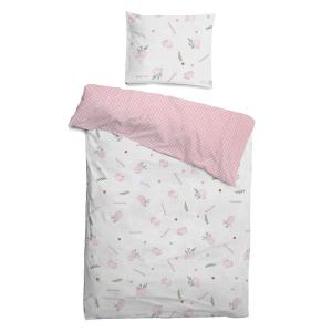 Комплект детского постельного белья Птенчик