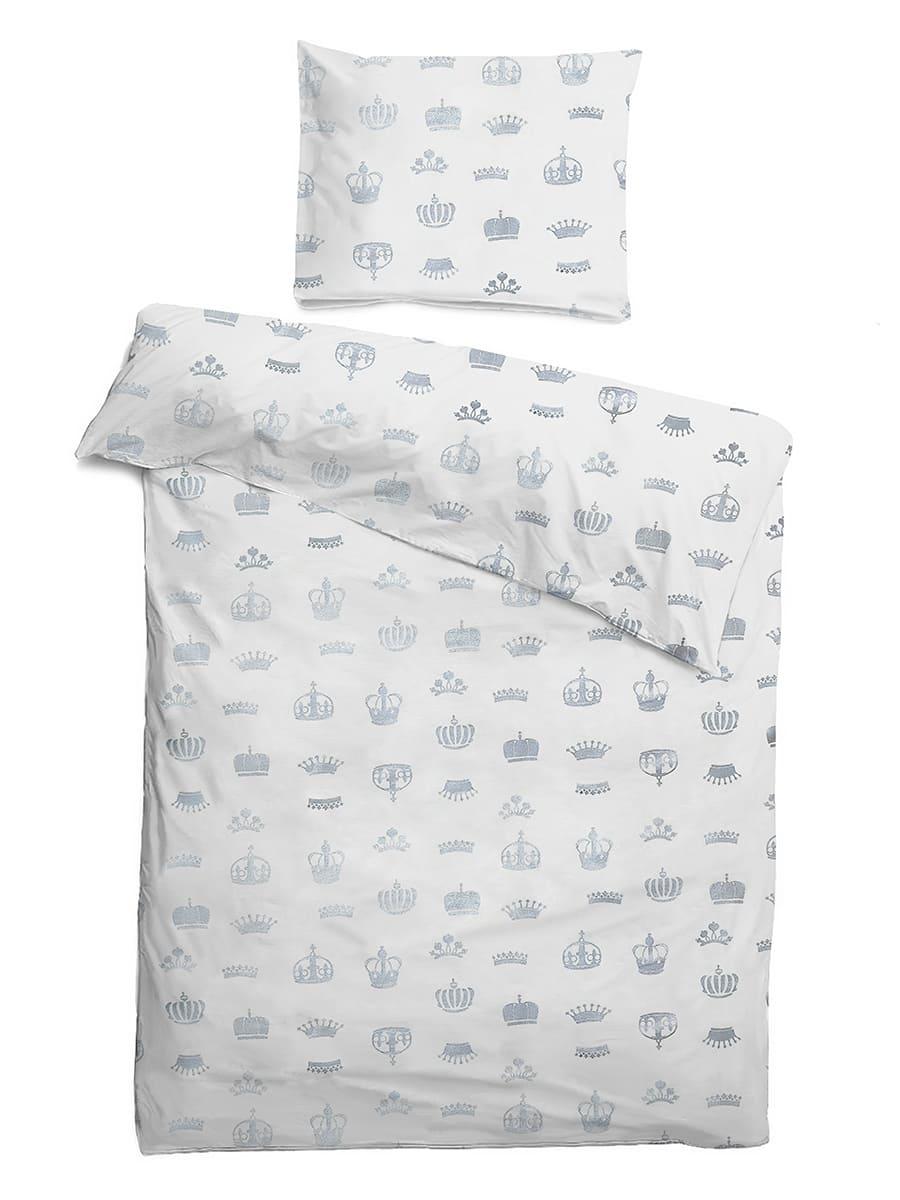 Комплект детского постельного белья Короны