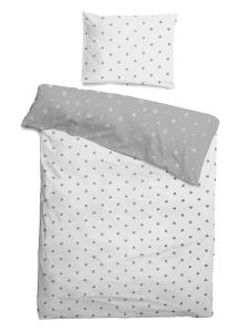 Комплект детского постельного белья Звездочки