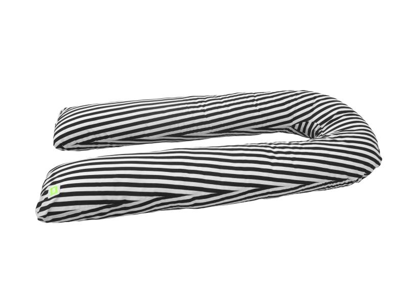 Подушка для беременных Black&White